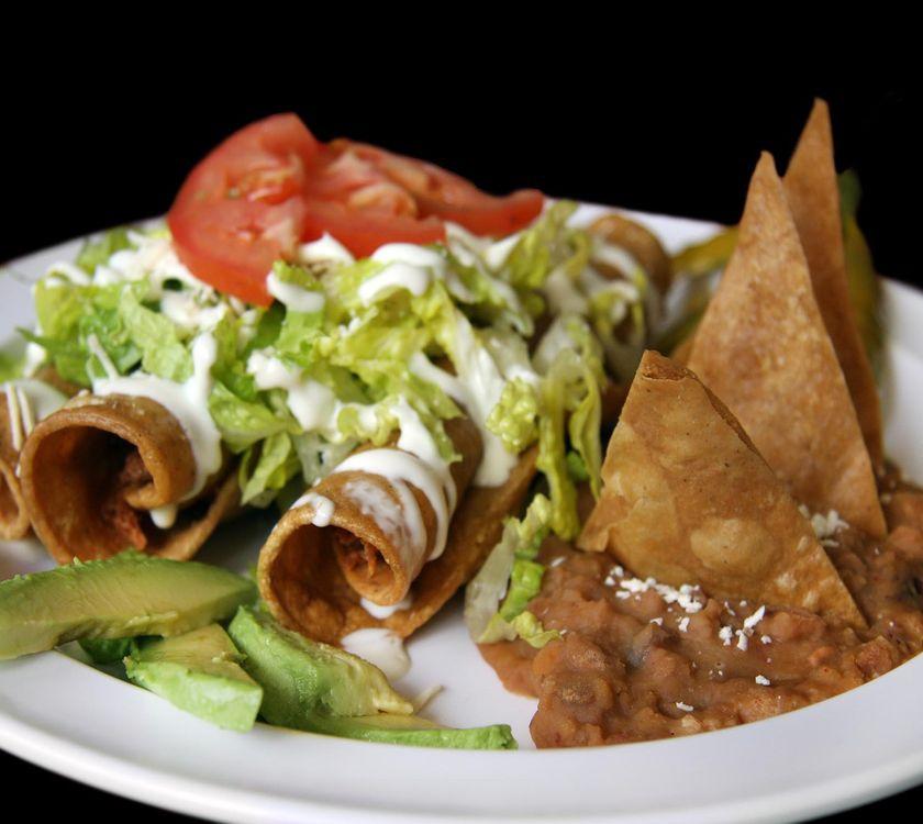 Gastronomía Hotel Astor Hotel Astor Tijuana